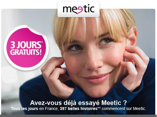 meetic avis 5 v rit s tonnantes sur le leader de la rencontre. Black Bedroom Furniture Sets. Home Design Ideas