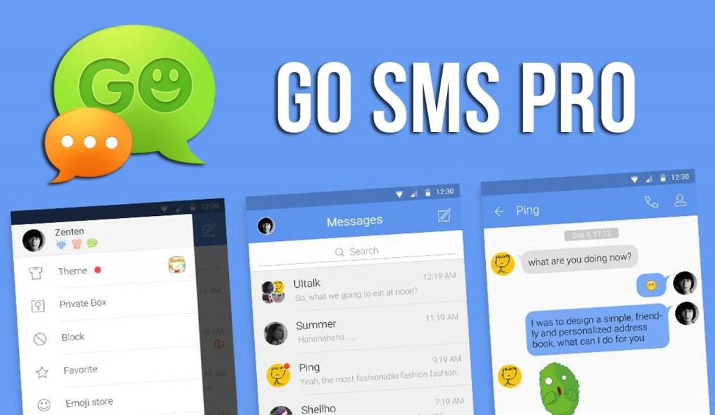 cacher-ses-sms-avec-go-sms-pro
