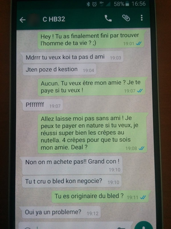 Comment fonctionne les coupons whatsapp