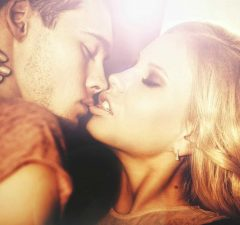 Comment bien embrasser une fille