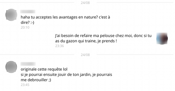 Sexfriend rapide meetic