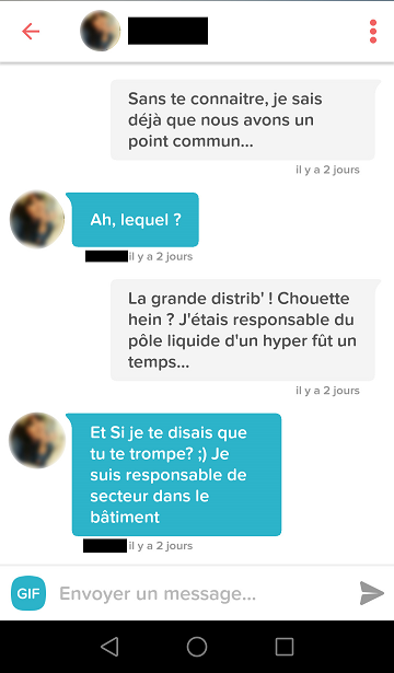 premier message tinder adopte un mec meetic