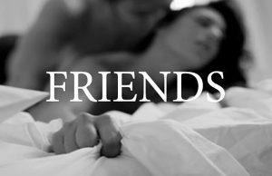 coucher avec une amie