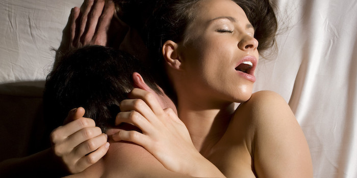 orgasme femme