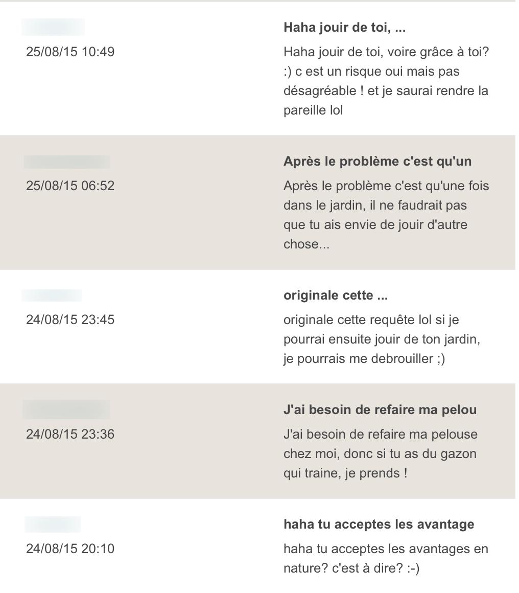 Profil original site de rencontre : nos conseils et recommandations