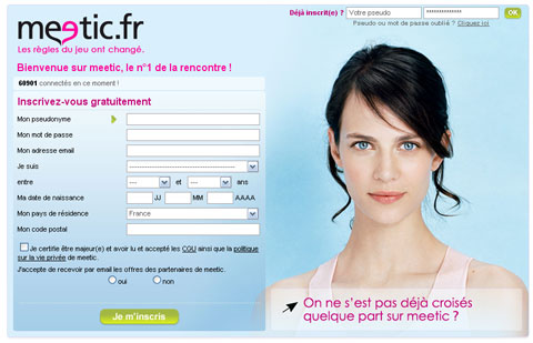 Comment creer un bon profil site de rencontre