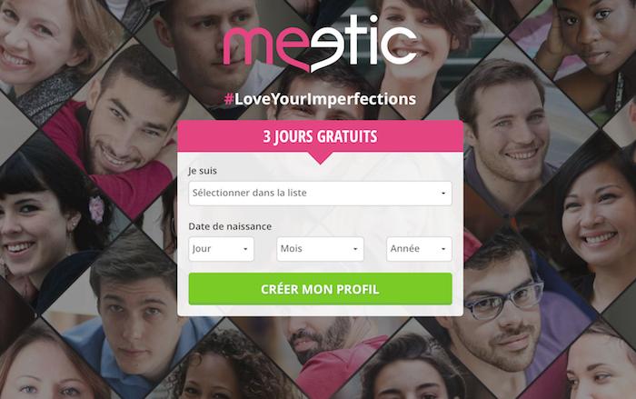 Site de rencontre comme meetic mais gratuit
