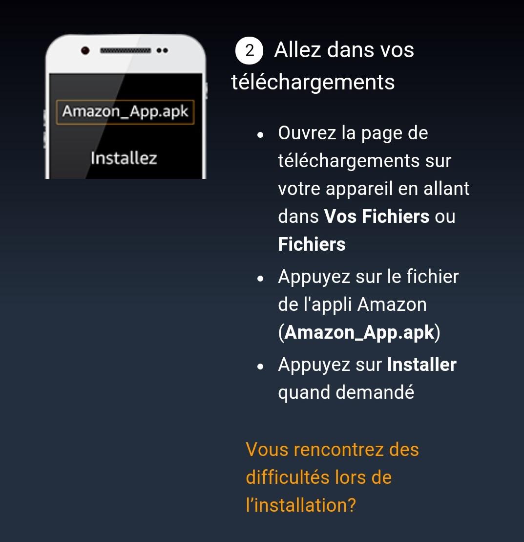 [Bon plan] Lovoo VIP gratuit sur Amazon Underground (au