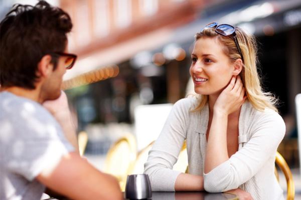 comment séduire une fille par la conversation