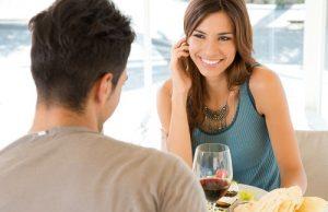 que dire à une fille au premier rendez-vous ?