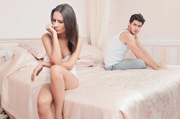 les inconvénients de coucher avec son ex