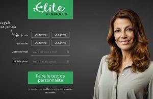 elite rencontre tarif