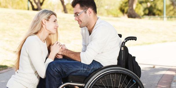 questions de rencontres en fauteuil roulant