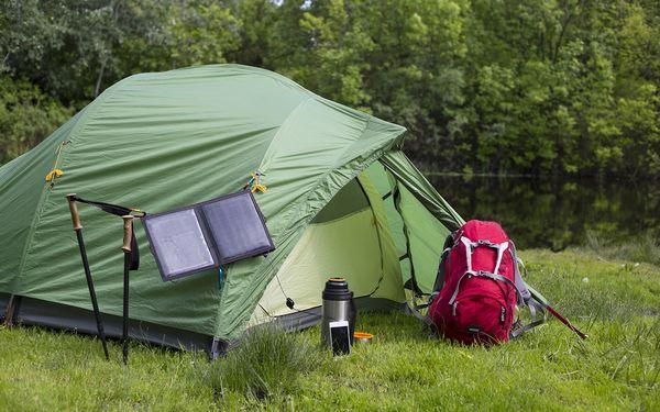 faire l'amour au camping