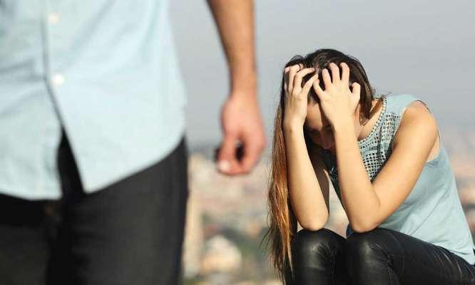comment rompre avec sa copine en douceur