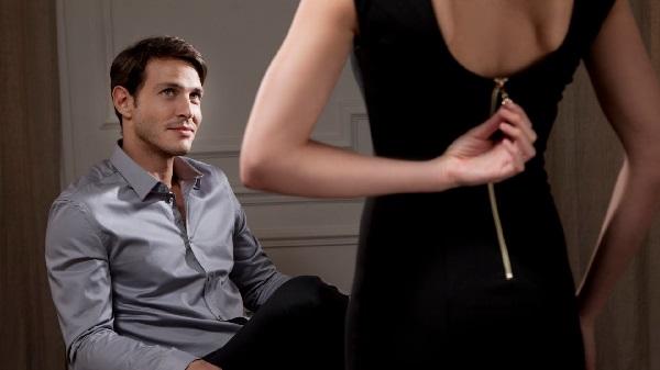 sexualiser une conversation