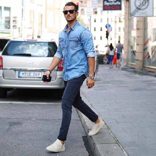 comment seduire style vestimentaire