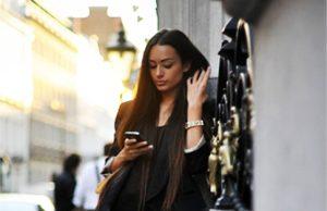 Comment seduire une fille par texto