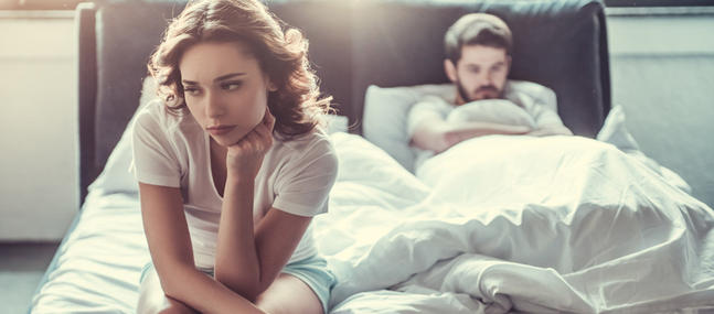 comment se débarasser de la peur des femmes