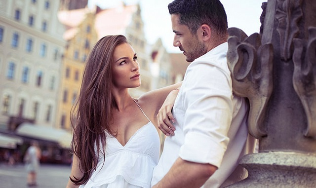 comment charmer et séduire une femme ?
