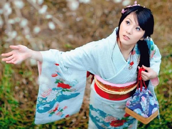 draguer une femme japonaise