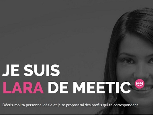 coach meetic lara