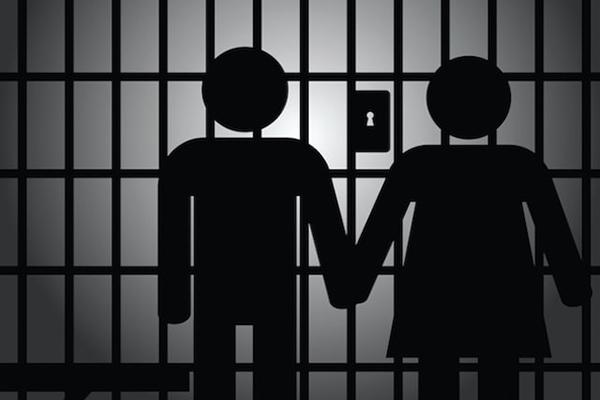 prison sentimentale