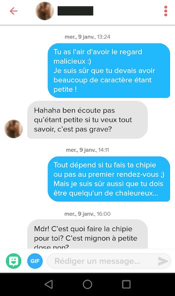 Funny questions site de rencontres rencontres français meubles