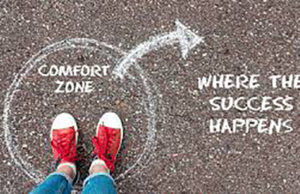 Comment sortir de sa zone de confort